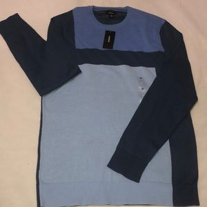 Alfani men sweater ( tall men )